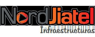 Logo empresa NORD JIATEL Infraestucturas
